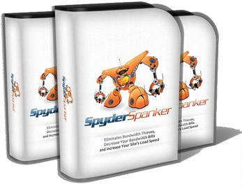 Spyder Spanker
