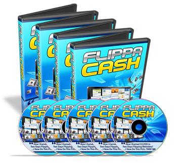 Flippa Cash Bonus