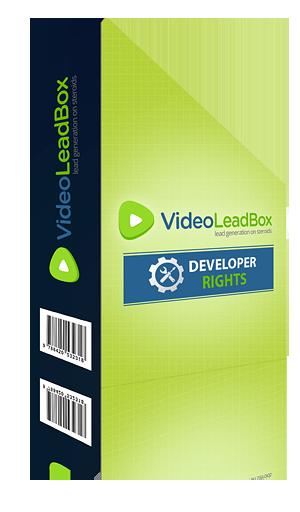 Video lead Box Developer Rights