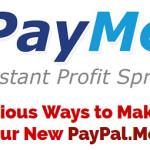 PayMe Instant Profit Spree