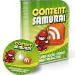 Content Samurai Box