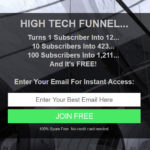 FREE Email Funnel