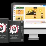 Animation Studio Explainer Video Creation Tool