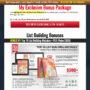 ClickFunnels Mega Bonus Package 800x800