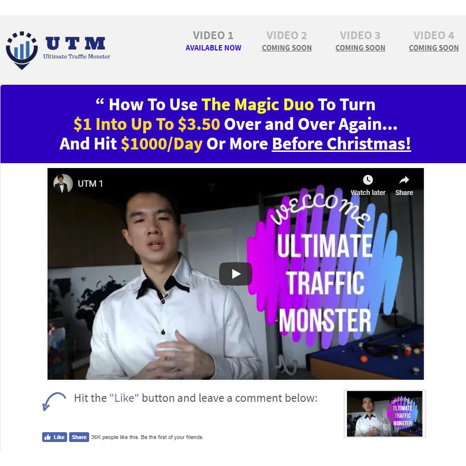 Free Training on Driving Traffic