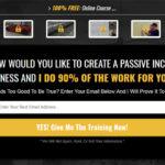 Passive Income Business Optin