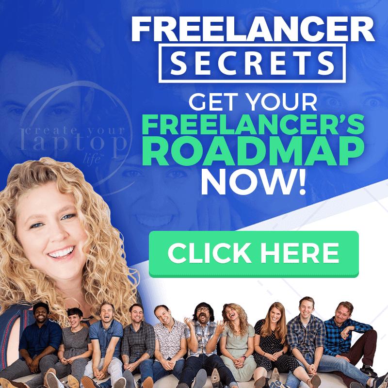 Freelancer Secrets