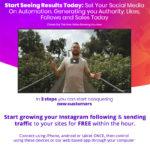 Build Your Instagram Following On Autopilot