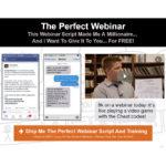 The Perfect Webinar