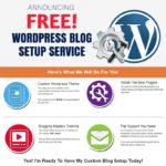 Free Blog Setup