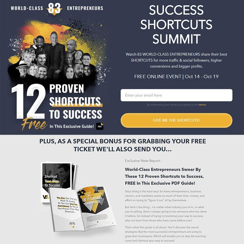 VEA Summits